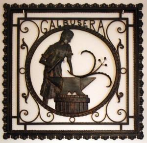 Средневековый логотип